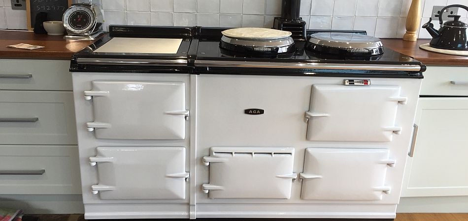 Bryan Jones Aga, Hereford - Convert your Aga to 13amp electric